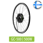500W Greencycle-moottori