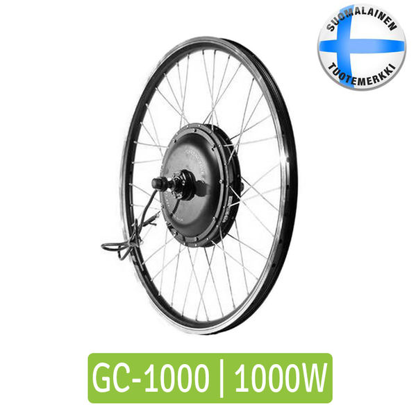 1000W Greencycle-moottori